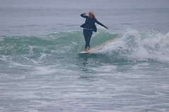 IMG_8479 (palbritton) Tags: surfergirl singlefin surf ocean waves noseride