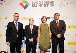 V Madrid Food & Drink Summit 2017