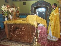 Служба в соборі на свв.апп. Петра і Павла (4)