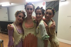 Ballet in Brisbane: The Royal Ballet's Meaghan Grace Hinkis reflects on a successful tour