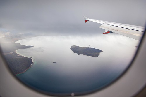 Hobart Arrival-1