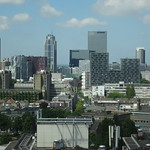 Rotterdam: City Skyline thumbnail