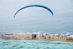 Cape Town Paragliding (Javier Pimentel) Tags: africa sudáfrica ocean ciudaddelcabo signalhill paracaídas capetown paragliding sea southafrica surafrica westerncape za