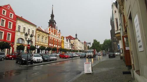 Ulice u Resselova náměstí