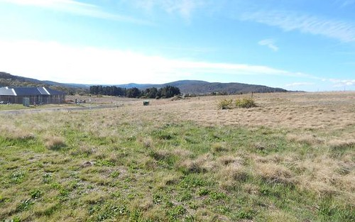 Lot 14 John Fraser Drive, Cooma NSW 2630