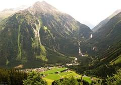 Krimml Falls (MarkXYVL) Tags: krimml falls gerlos alpine road austria alpenstrasse hohe tauern gerlospas salzburg oostenrijk