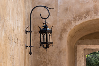 lanterna monegasca