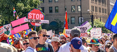 2017.06.11 Equality March 2017, Washington, DC USA 6518
