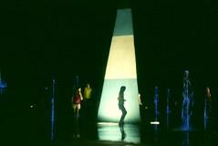 Hito 3 Fronteras, Iguazu, Argentina (mavricich) Tags: calle colores color zenit f2 hito iguazu argentina lomography