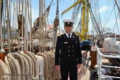 El Velero Rumano Mircea es un velero del tipo barca de tres mástile  (39) (javier_cx9aaw) Tags: elero rumano mircea