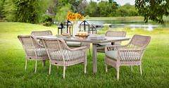Colfax Set (Blue Oak Outdoor) Tags: blueoak blueoakoutdoor blueoakoutdoorfurniture outdoor furniture patiofurniture