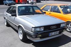 Audi 80 Quattro (michaelausdetmold) Tags: audi auto youngtimer fahrzeug car oldtimer audi80 quattro