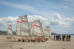 Pentrez-4-1 (stevefge) Tags: bretagne brittany france pentrez beach sky sail people candid sand recreation sport summer reflectyourworld