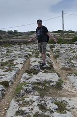 Misraħ Għar il-Kbir or 'Clapham Junction' (RedPlanetClaire) Tags: europe island maltese mediterranean malta misraħgħarilkbir cart ruts claphamjunction siġġiewi 2000bc
