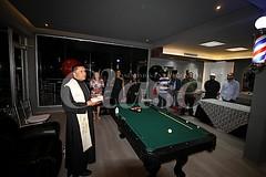 La Bar Beria exclusivo para hombres