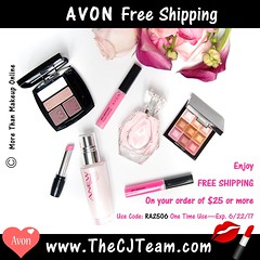 June Free Shipping with AVON (cjteamonline) Tags: avon avoncouponcodes cjteam couponcodes finalday freeavon freeshipping goingfast junefreeshipping lastday limitedquantities limitedtime onedayonly onetimeuse onlinepromotion orderavononline ordertoday promotion ra2506 sale thecjteam today whilesupplieslast