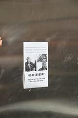 Missing (ian_fromblighty) Tags: grenfelltower london uk fire tower londonfire kensingtonandchelsea