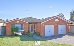4 Spoonbill Way, Mount Annan NSW