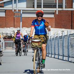Tour dem Parks 2017-74 (Tour dem Parks) Tags: tourdemparkshon bicycling baltimore bike recreationalride urbanparks trails maryland parks adriannelsonigorshteynbuk