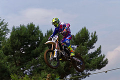 Motocross training center- Lommel (jan_2j) Tags: sport motocross racing lommel limburg pentax art