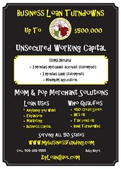 Small Business loan Financing- Get Working Capital you Need. (rowdieriot1) Tags: loan financing small business money lend fico low fund finance auto body salon resaurant medical dentist franchise getmoney cash funding cashfunding hardmoneylenders hardmoney restaurant spa smallbusinessfunding need workingcapital sba howcanigetaloan howdoifundmy howtofund getmoneyyouneed needmoney needcashnow quicken loans fastcash start getmoneyformy needed bankrupt tax liens pay taxliens payoff bills independent merchant solutions bankturndowns unsecured unsecuredfunding unsecuredloan nocollateralloans collateral nocollateral marketing expansion partner buyouts utilities qualify simple application online ez app tdbank bank america bankofamerica pnc
