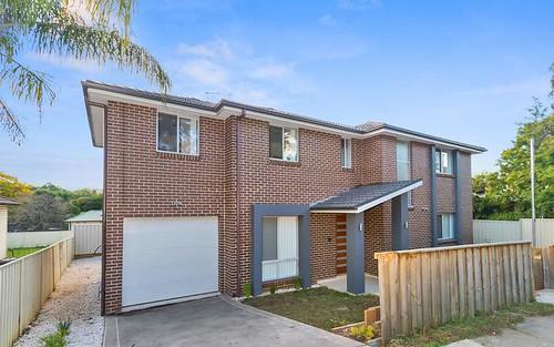 141 Wentworth Avenue, Wentworthville NSW