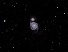 m51_6se_ss (ip.sebastian) Tags: m51 whirlpool galaxy ieq45pro qhy163c 6se