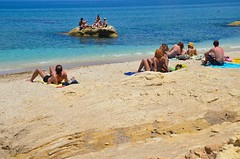 Sarandari Beach - Παραλία Σαραντάρι (9)