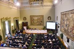 FORUM HR 2017_Sessione Plenaria di Apertura (ABIEVENTI) Tags: abi abieventi abiservizi risorseumane capitaleumano lavoro futuro abiforumhr roma palazzoaltieri banche banca