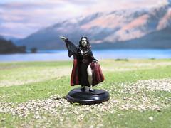 Caesar Miniatures 1/72 Undead (This is Fu Manchu) Tags: caesar miniatures 172 undead vampira