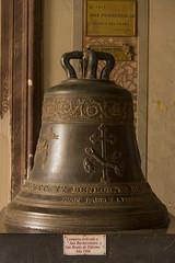 Salta - San Francisco Campana (Pablo Begni) Tags: salta mostremosnuestraargentina argentina ciudad nikon nikond800 d800 campana iglesia de san francisco atrio