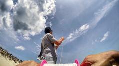 Bethany Beach 2017 (AngelBeil) Tags: kitelife goprohero4black upupandaway summervibes bethanybeach