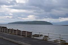 Cumbrae (DarloRich2009) Tags: largs anleargaidhghallda firthofclyde northayrshire scotland clyde riverclyde cumbrae greatcumbrae isleofcumbrae cumaradhmòr