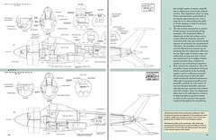 Lockheed Model L-200 Convoy Fighter: The Original Proposal and Early Development of the XFV-1 Salmon - Part 1 (zichek8924) Tags: lockheed xfv1 salmon l200 convoy fighter vtol turboprop tailsitter proposal project study experimental