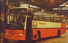 LondonLink Doyen (101379) Tags: yorkshirewoollen nationalexpress rapide leyland royal tiger doyen e46tyg londonlink