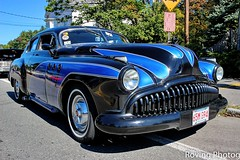 1949 Buick (robtm2010) Tags: plainville massachusetts usa newengland plainvillefallfestival fallfestival festival auto automobile motorvehicle vehicle car carshow canon canont3i t3i custom customcar 1949 buick gm generalmotors