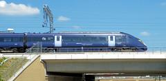 395006 (R~P~M) Tags: train railway electric emu multipleunit southeastern govia javelin 395 london england uk unitedkingdom greatbritain