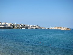 Hersonissos Beach - Παραλία Χερσονήσου (19)
