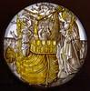 Musée des Beaux-Arts de Dijon (Denis Krieger) Tags: vitrail vitrais stained glass window vetrata colorata glasmalerei farbfenster