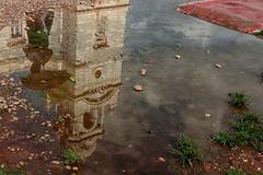 IMG_6099 (dr.subhadeep mondal's photography) Tags: streetphotography urban life reflection water daily kolkata calcutta canon color india indianstreet subhadeepmondalphotography