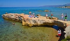 Hersonissos Beach - Παραλία Χερσονήσου (8)