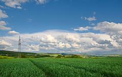 Landschaften (thorvonassgard) Tags: himmel wolken sonne landschaft schmelz gresaubach wandern ferne nikon sigma photodirector cyberlink sky clouds sun landscape melt hiking distance