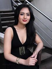 Indian Actress NIKESHA PATEL Hot Sexy Images Set-1 (34)