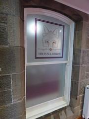 The Fox & Willow (Owen Kerr Signs) Tags: signs signage outdoorsignage lightbox officesignage retailsignage shopsignage realestatesignage propertysignage led translucentvinyl freestanding modular fascia pavement safety wayfinding glassetching manifestations windowgraphics canvasprints arylicprints decals murals owenkerr owenkerrsigns ayr ayrshire glasgow edinburgh scotland uk