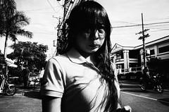 (Meljoe San Diego) Tags: meljoesandiego ricoh ricohgr streetphotography street closeup candid monochrome philippines gr