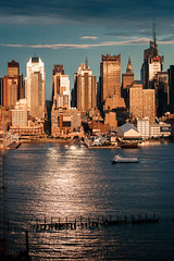 New York sunset from Weehawken (crybaby75) Tags: 2017 newyork nyc usa summer nyár june június canoneos1300d 1300d 1785 efs1785 efs1785isusm sunset cityscape landscape