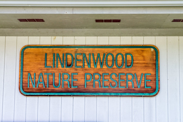 Lindenwood Nature Preserve - June 22, 2017