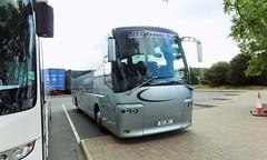 JB Tours E11JBT