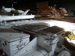 """IT-1 Missile Tank 15 • <a style=""""font-size:0.8em;"""" href=""""http://www.flickr.com/photos/81723459@N04/35680783252/"""" target=""""_blank"""">View on Flickr</a>"""
