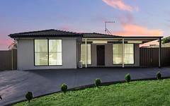 107 Minchin Drive, Minchinbury NSW